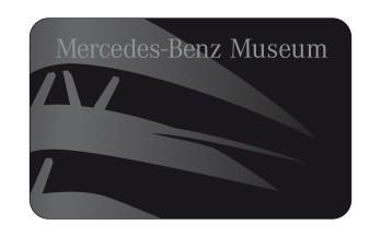 klein Mercedes-Benz Museum
